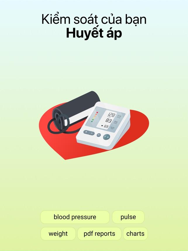 BP - Huyết áp và mạch