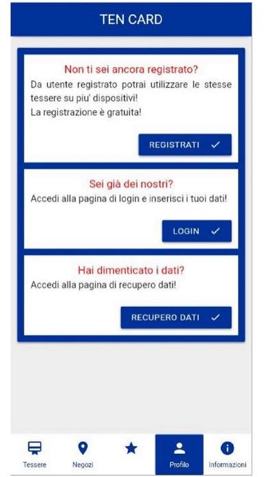 TenCard screenshot 4