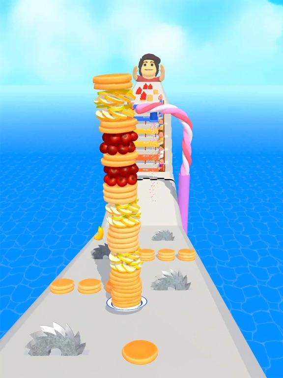 Pancake Run screenshot 10