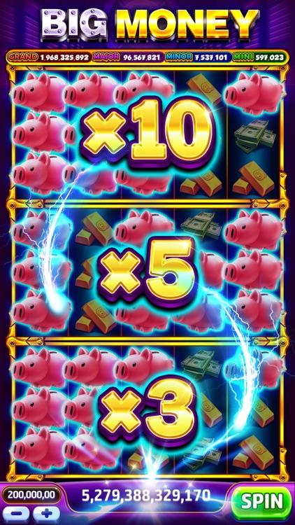 Cash Frenzy™ - Slots Casino screenshot-8