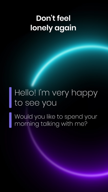 iFriend: AI Friend & Companion screenshot-3