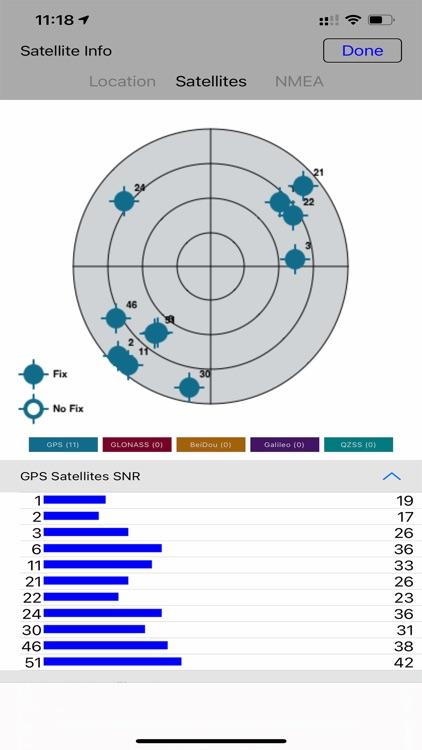 Global Mapper Mobile screenshot-7