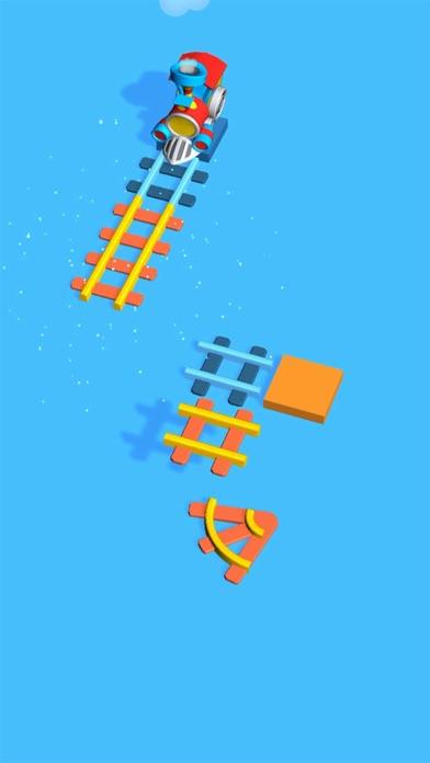 Lay Rail 3D screenshot 3