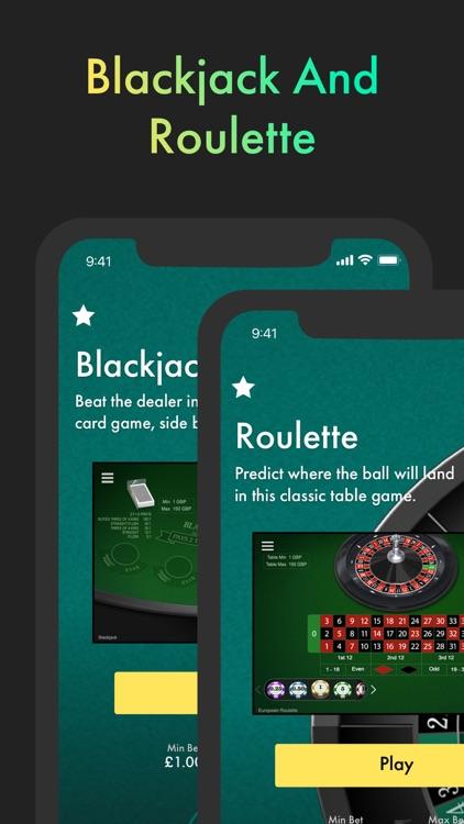 bet365 Games Casino Slots screenshot-3