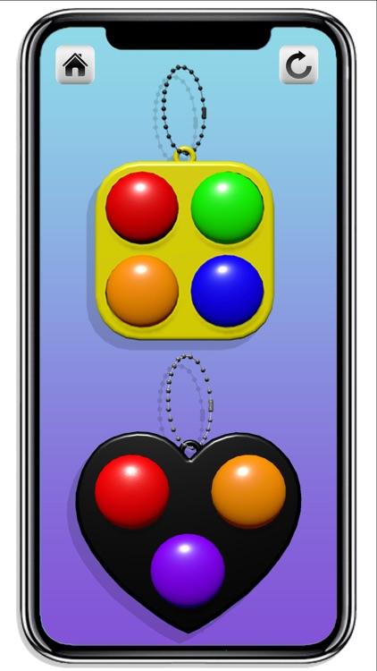 pop it Fidgets Toys Calming screenshot-3