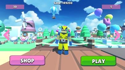 Candy Craft! screenshot 3