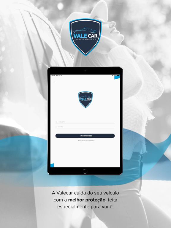 Valecar Proteção Veicular screenshot 4