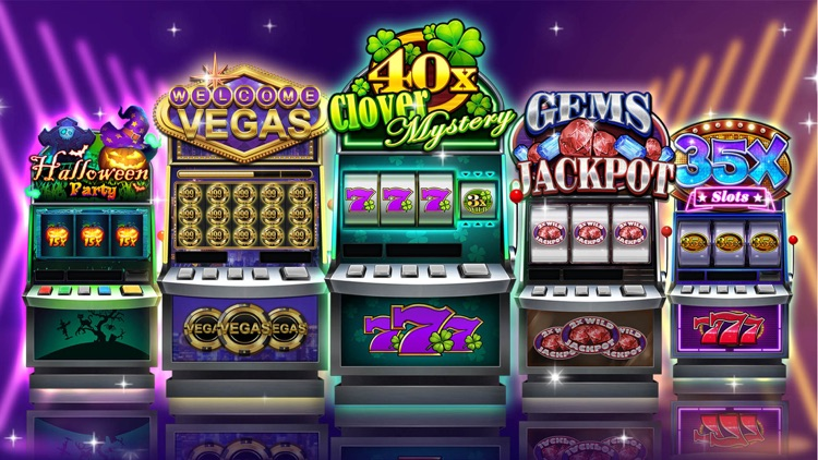 Huge Win Slots!Casino Games screenshot-4