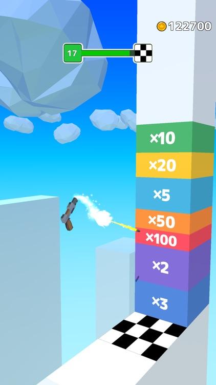 Gun Sprint screenshot-3