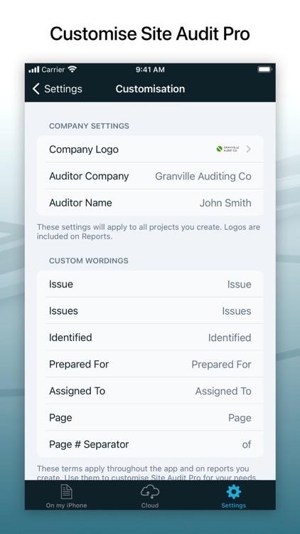 Site Audit Pro screenshot-7