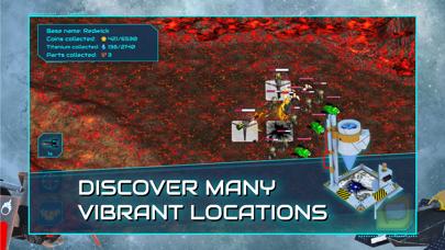 Boulder Base Defense screenshot 8