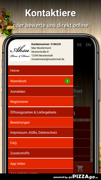 Aksu Oelsnitz screenshot 3