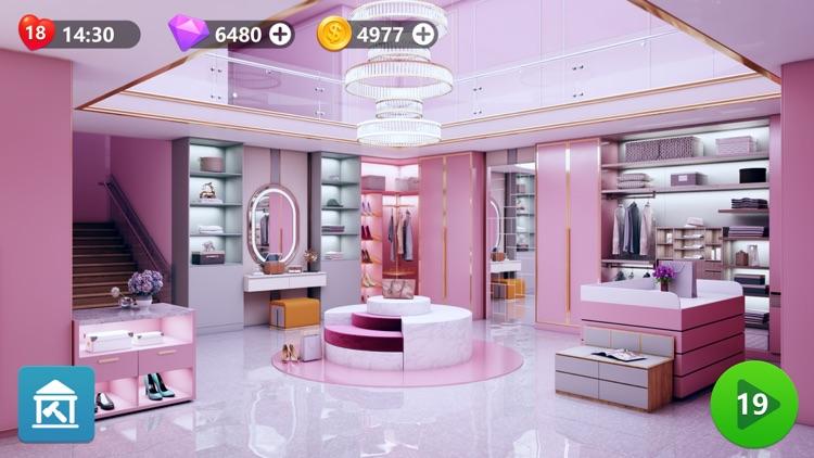 Makeover Master-My Home Design screenshot-4