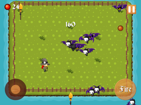 Witchy Ways screenshot 11