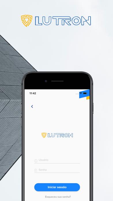 Lutron screenshot 1
