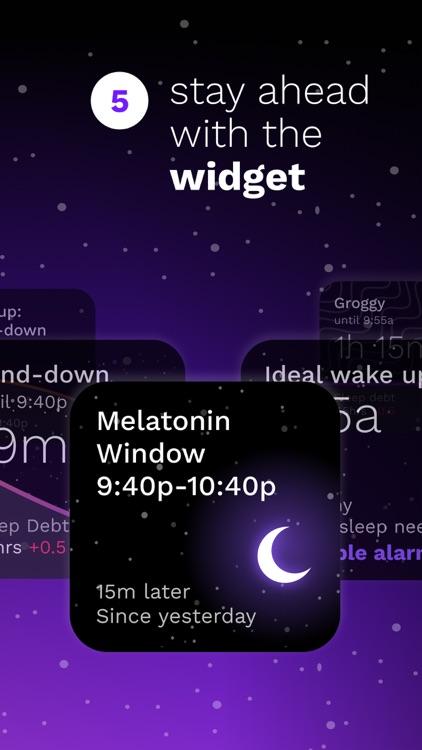 Rise: Sleep & Energy Tracker screenshot-6