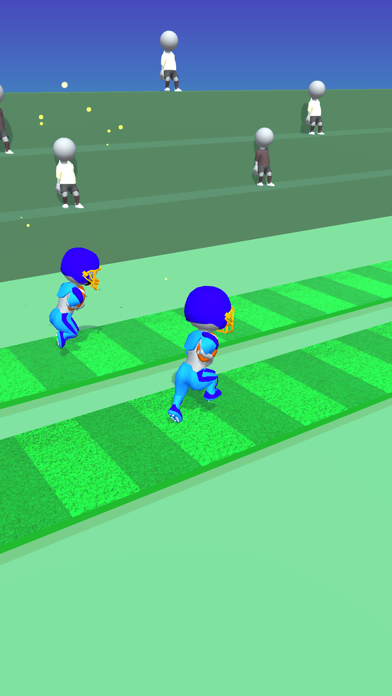Shift Sport screenshot 5