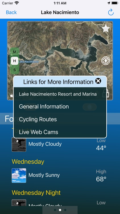 Lake Lowdown screenshot-5
