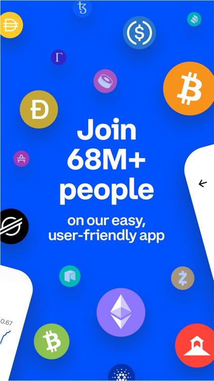 Coinbase – Buy & sell Bitcoin screenshot-8
