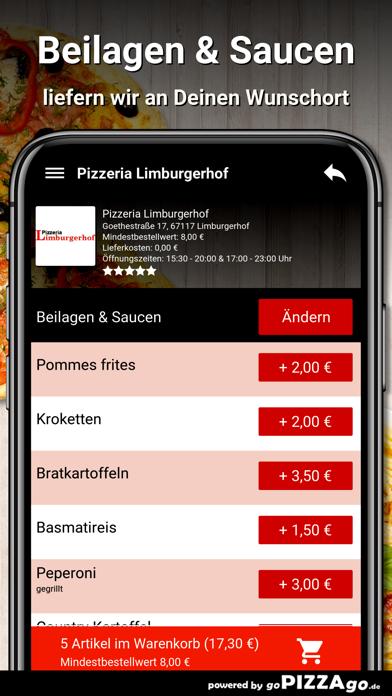 Limburgerhof Limburgerhof screenshot 6