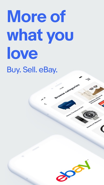 eBay - Buy, Sell, and Save screenshot-0