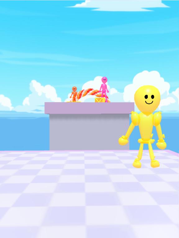 Balloon Crusher: Shoot'em all screenshot 9