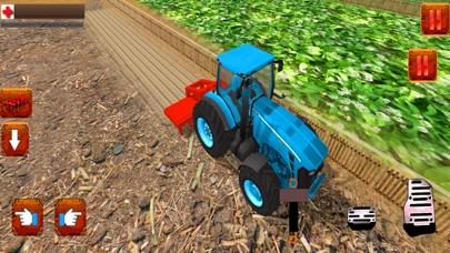 米国 収穫 農業 シミュレーター紹介画像4