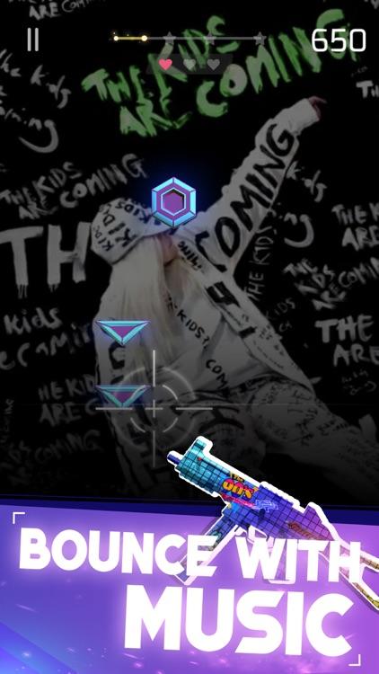 Beat Shooter:Rhythm shooting screenshot-4