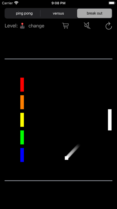 Ping Pong - Watch Retro Arcadeのおすすめ画像3