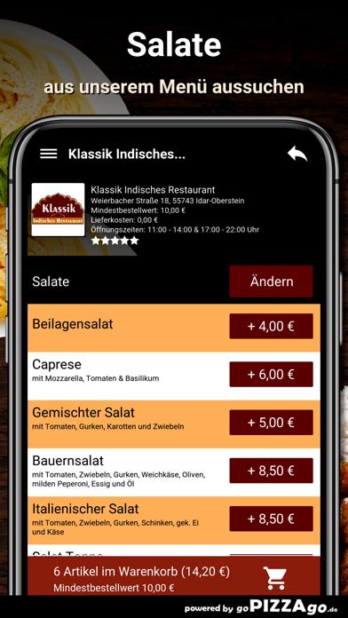 Klassik Idar-Oberstein screenshot 6