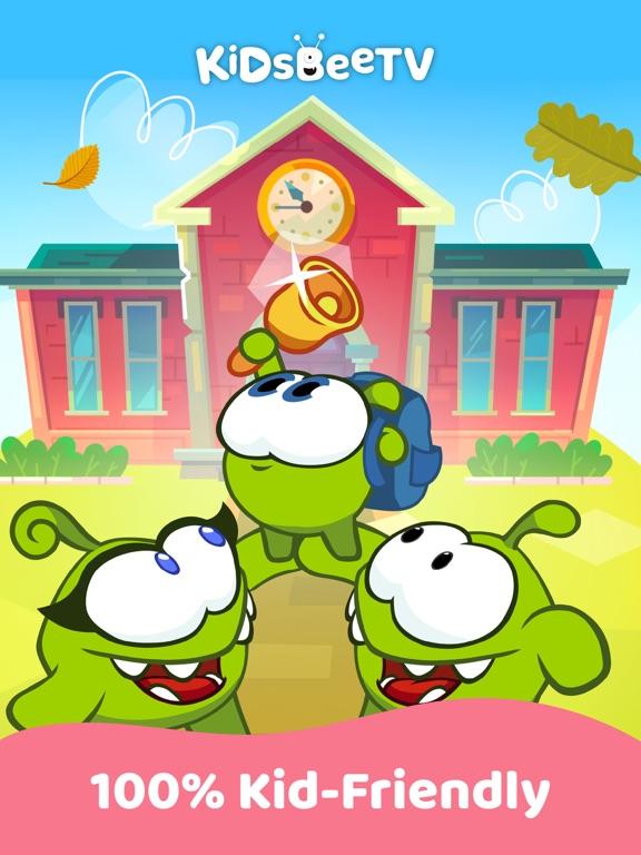 KidsBeeTV Fun Videos Safe Kidsのおすすめ画像3