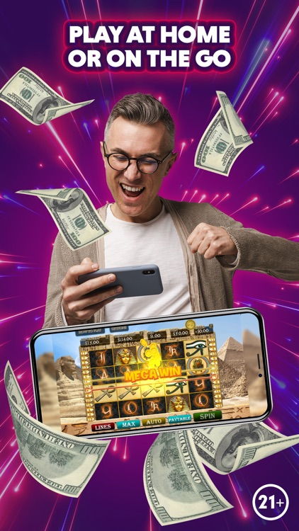 b spot Real Money Casino Games screenshot-4