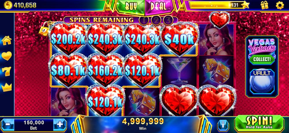 Live Casino Baltimore - Perfect Lingerie Slot