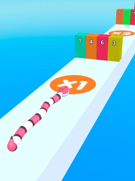 Gravity Noodle screenshot 10