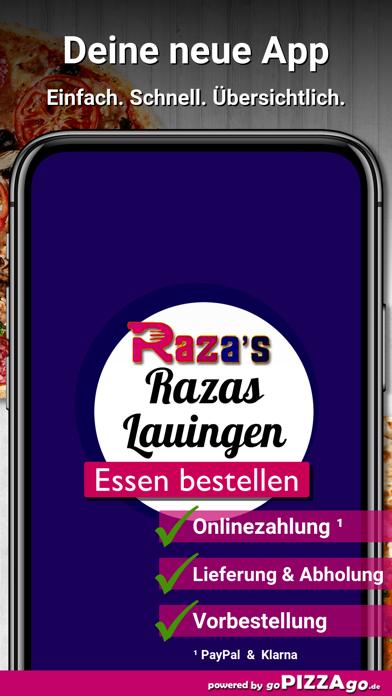Razas Lauingen screenshot 1