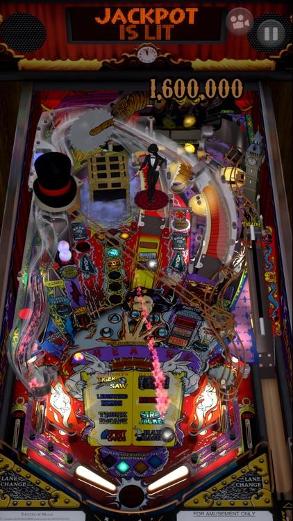 Zen Pinball Party screenshot-3