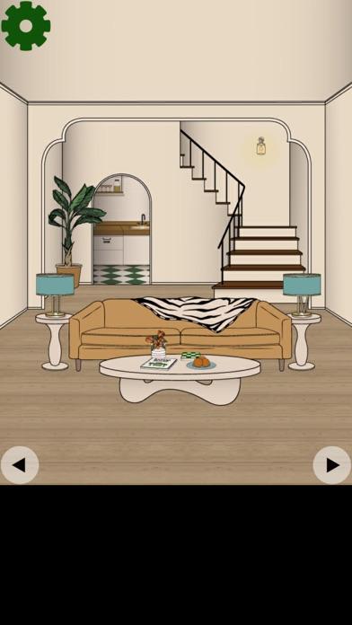 脱出ゲーム : BANANA HOUSEのおすすめ画像3