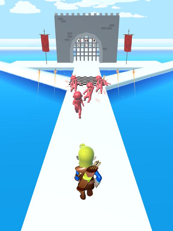 One Shot Runner screenshot 9