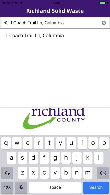 Richland Solid Waste