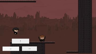 Time Travel Run screenshot 2