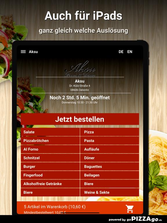 Aksu Oelsnitz screenshot 7