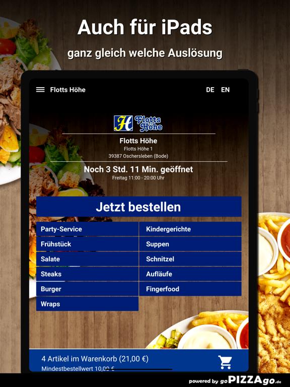 Flotts Höhe Oschersleben screenshot 7