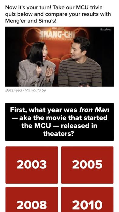 BuzzFeed - Quiz, Trivia & Newsのおすすめ画像5