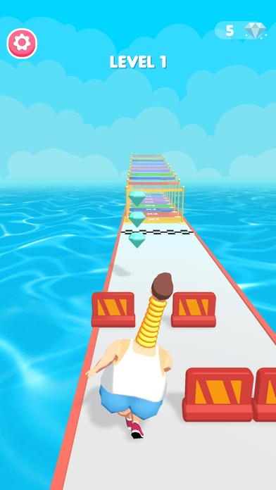 Long Neck 3D screenshot 1