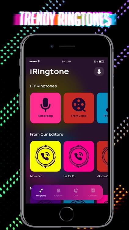 Super Cool Ringtones