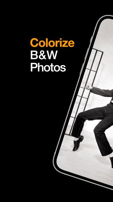 Pholorize: Colorize Old Photo Screenshots