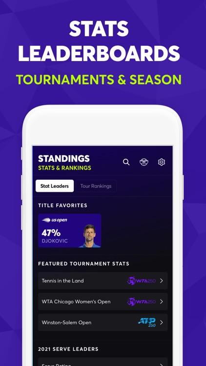 TNNS: Tennis Live Scores screenshot-5