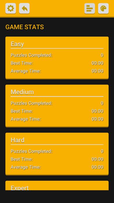 Super Sudoku 2021 screenshot 4