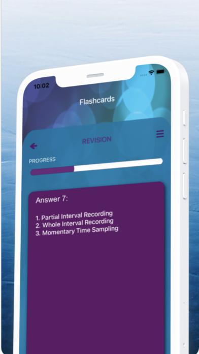 Oceanography Flashcards screenshot 7