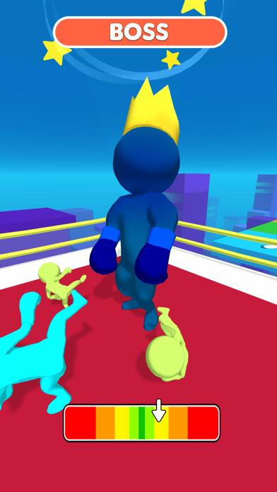 Match Human Run screenshot 2